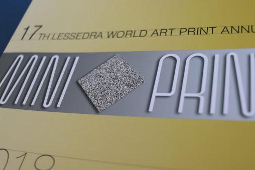 第17回レッセドラ国際小版画展